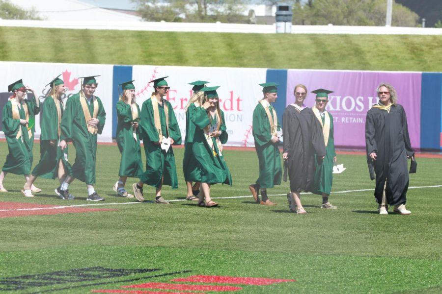 June 6th 2021, grad. Ceremony