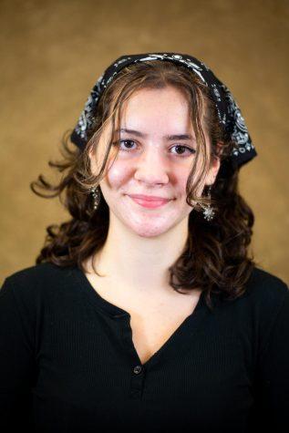 Photo of Anna Childs
